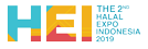 Halal Expo Indonesia Logo